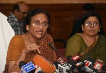 Rita Bahuguna Joshi's granddaughter dies of burns