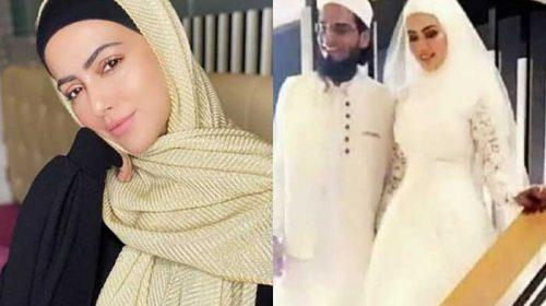 Sana Khan Biography, Family, Age, Boyfriend, Husband, Movies, Religion, TV shows, Nikah