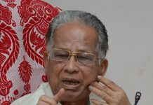 Former CM Assam Tarun Gogoi passed away