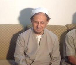 Shia cleric Maulana Kalbe Sadiq died