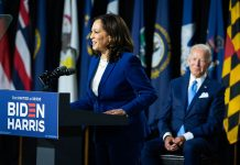 Why Kamala Harris will prove to be better for big technology firms?