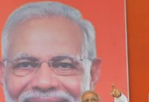 Those bringing jungle raj in Bihar have trouble speaking 'Bharat Mata ki Jai': Modi