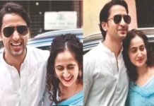 Shaheer Sheikh Biography, Age, Wife, Mother, Father, Girlfriend, Family...