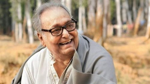 Soumitra Chatterjee Biography, Family, Wife, Death Reason, Son, Daughter