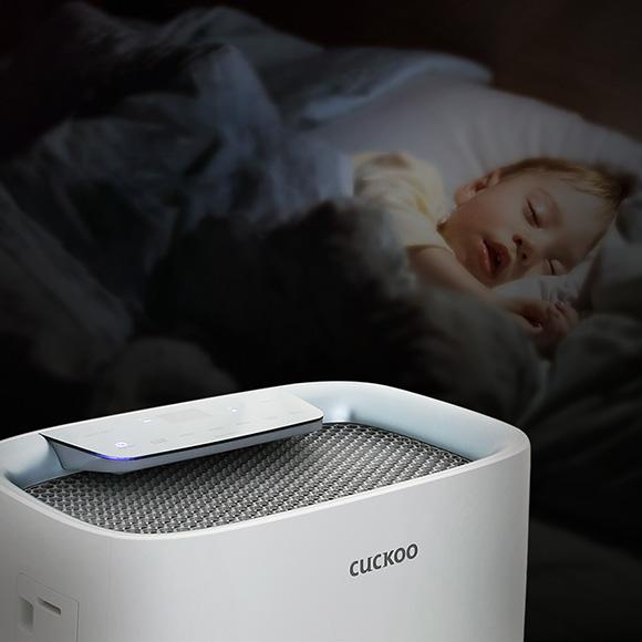 cuckoo air purifiers South Korean brand cuckoo