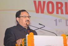 Nadda said on the attack in Bengal - I am safe because of bulletproof carriage