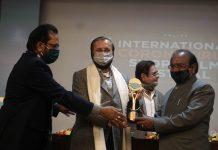 IIMC awarded the Global Coronavirus short films