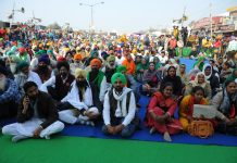 Plan for opposition meeting next week on farmers issue