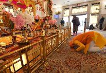 PM Modi suddenly reached Rakabganj Gurudwara like a common man without notice