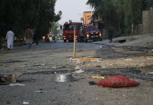 Woman journalist shot dead in Afghanistan