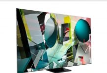 Samsung launches new 110 inch Micro LED TV