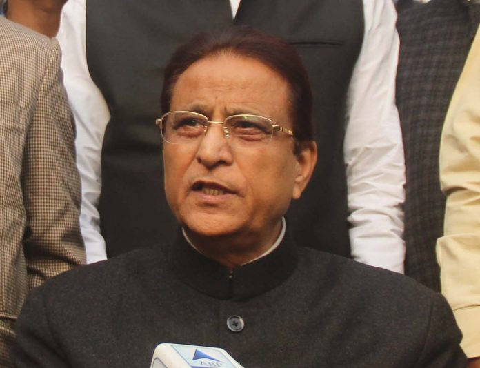 The list rose to 100 with 11 more cases against Azam Khan