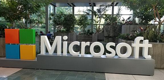 Microsoft launches Covid-19 vaccine management platform