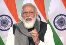 Prime Minister targeted the Left parties, Congress on the issue of farmers