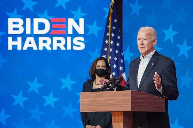 Biden-Harris wishes Sikhs on Guruparab
