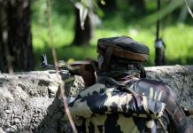 Encounter in Poonch district of Jammu and Kashmir; 2 terrorists killed