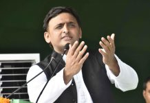 Farmers will bring BJP on the road: Akhilesh