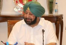 India should have a well-defined China policy: Amarinder