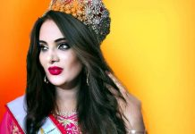 From washing utensils at a Dhaba To Winning Miss Universe Diversity 2020- 'Naaz Joshi' has carved her destiny!