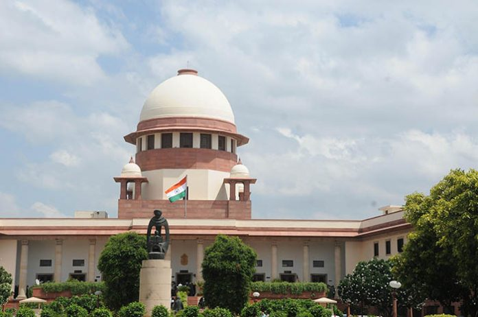 Supreme Court refuses to consider PIL against Congress 'toolkit'