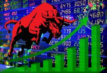 Market buzzed over budget, Sensex rose 1700 points, Nifty gained 3%
