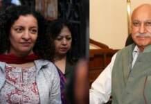 Court acquits journalist Priya Ramani in MJ Akbar defamation case