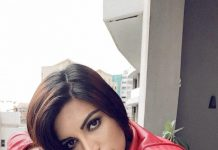 Shama Sikander thanked the fans