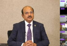 ONGC CMD pitches for deeper collaboration for sustainable growth: Global Compact National Convention