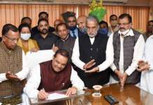 Vijay Sampla becomes the new chairman of the National Scheduled Castes Commission