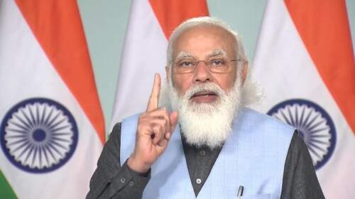 What should a leader be like, Pandit Deendayal is a great example: PM Modi