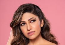 Singing Sensation Tulsi Kumar turns host for the first time with Indie Hai Hum season 2