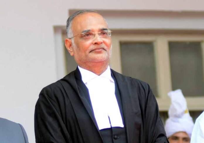 2 new judges sworn in Delhi High Court