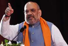 BJP will make Puducherry the 'jewel' of India: Amit Shah