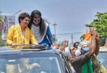 Priyanka brought back memories of Indira in Kerala