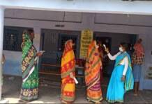 Bengal Election: Around 80 percent voting in the first phase