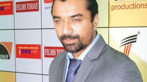 NCB arrested actor Ejaz Khan in a drug case