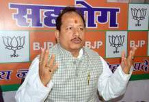 Speaker annoyed by Minister's statement in Bihar Legislative Assembly, Minister apologizes