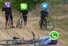 WhatsApp and Instagram services down due to technical snag