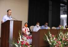 NDMC's Two Days Workshop on New Education Policy concludes