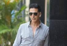 superstar Akshay Kumar Corona Positive