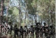 Naxalites encounter in Bijapur, Chhattisgarh: 5 soldiers martyred