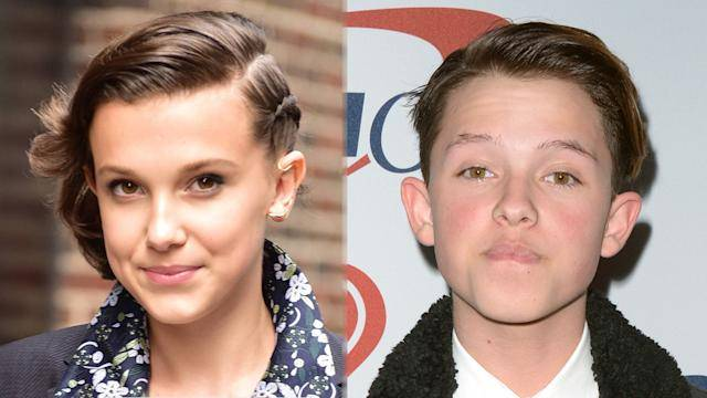 Millie Bobby Brown Biography, Age, education, parents, wiki, date of birth, family, husband, Boyfriend, TV career, Father, Mother...