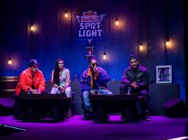 Red Bull Spotlight, a hunt for India's next rap superstar, is out now.
