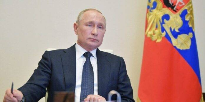 Russia fulfilling its commitments on climate change: Putin