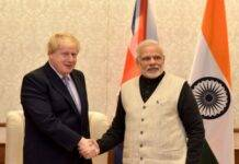 Boris Johnson's India tour canceled due to Corona will participate in the virtual meeting