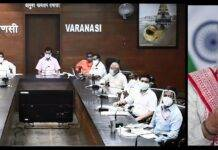 Prime Minister Modi emphasizes increasing beds, ICUs, and oxygen in Parliamentary constituency Varanasi