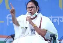 Mamta cried foul in Nandigram, Governor replied
