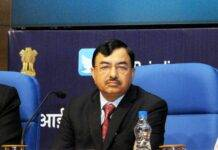 Sushil Chandra takes charge as Chief Election Commissioner