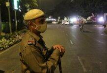 Weekend Curfew till 30 April in Delhi