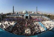 Declaration of 3-day ceasefire in Afghanistan, people will be able to celebrate Eid without fear